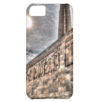 Liberty Memorial iPhone 5C Covers