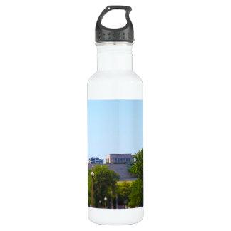 Liberty Memorial World War I Museum Kansas City Stainless Steel Water Bottle