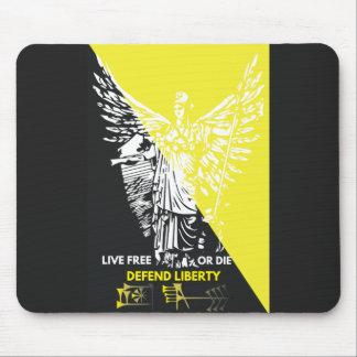 Liberty Mouse Pad