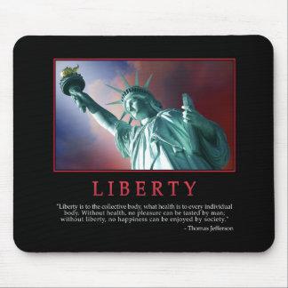 Liberty Mousepad
