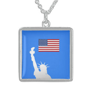 Liberty Pendant