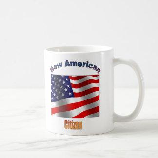Liberty New American Citizen Coffee Mug