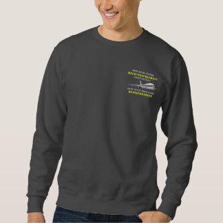Liberty of opinion and democracy sweatshirt