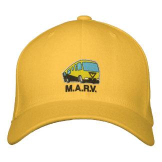 Liberty On Tour MARV Embroidered Baseball Cap