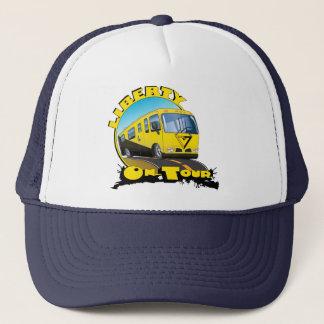 Liberty On Tour Trucker Hat