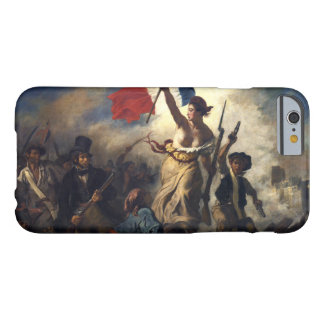 Liberty or Death Barely There iPhone 6 Case