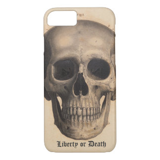 Liberty or Death Case