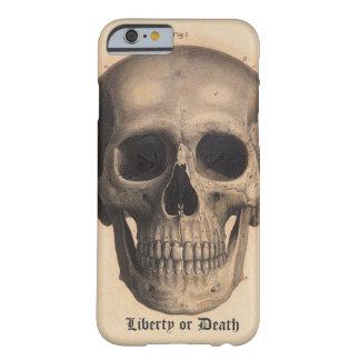 Liberty or Death Case iPhone 6 Case