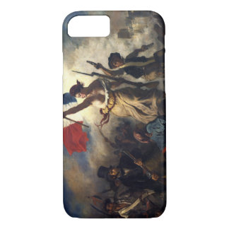 Liberty or Death iPhone 8/7 Case