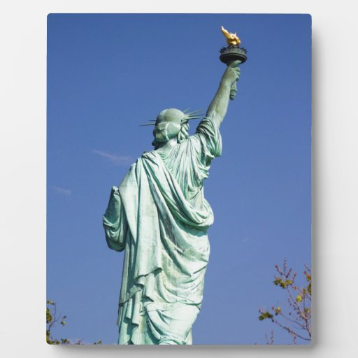 Liberty Photo Plaques