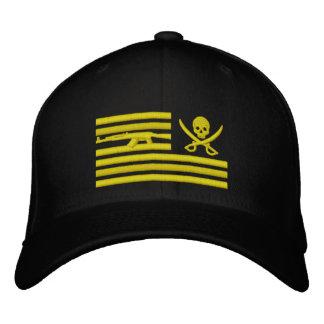 Liberty Pirate Operator Cap Baseball Cap