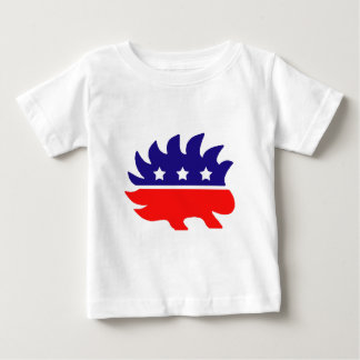 Liberty porcupine baby T-Shirt