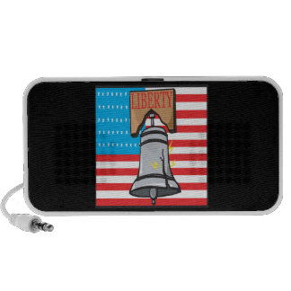 Liberty Portable Speakers