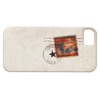 liberty postage iphone case