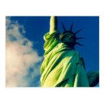 liberty postcard