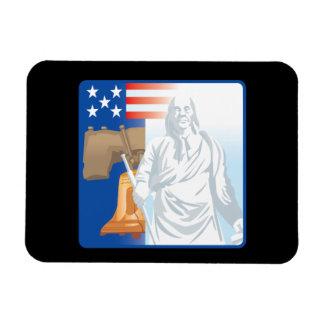 Liberty Flexible Magnet