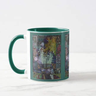 Liberty Reflection Mug