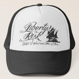 Liberty Risk Trucker Hat