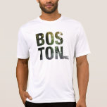 Liberty Series - Boston Type Shirt