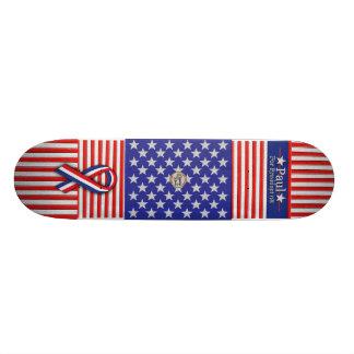 Liberty Skateboard!