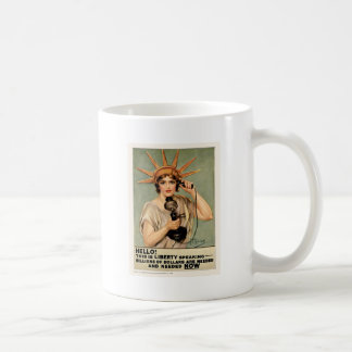 Liberty speaking billions of dollars are needed mugs