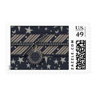 Liberty Stamp II