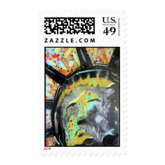 Liberty Stamps
