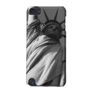 liberty statue bw iPod touch 5G cover