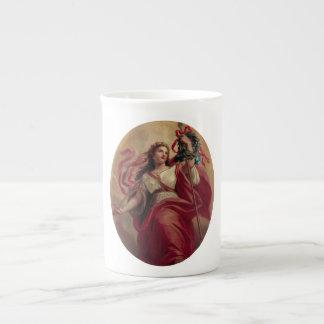Liberty Tea Cup
