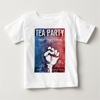 Liberty Tour Baby T-Shirt