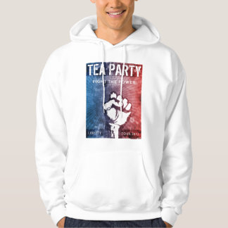 Liberty Tour Hooded Pullover