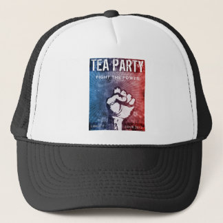 Liberty Tour Trucker Hat