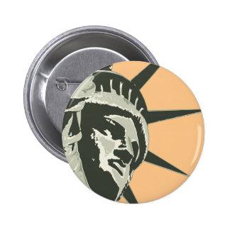 Liberty USA Pin
