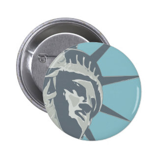 Liberty USA Buttons