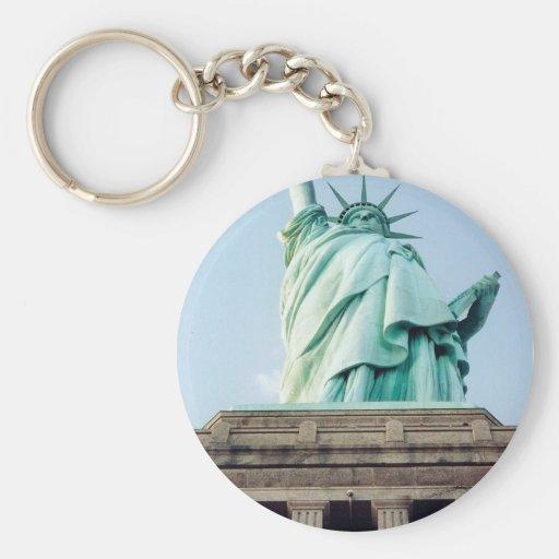 liberty usa keychains
