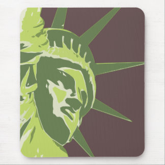 Liberty USA Mouse Pad