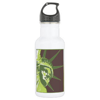Liberty USA Stainless Steel Water Bottle