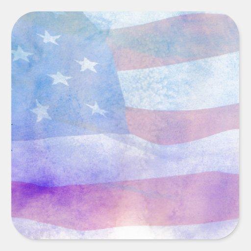 liberty usa stickers