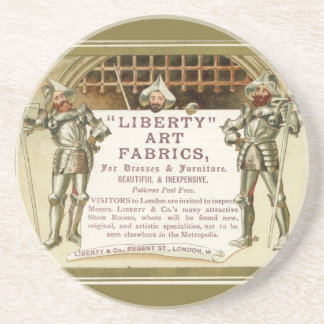 Liberty Yeomen of the Guard Drink Coaster