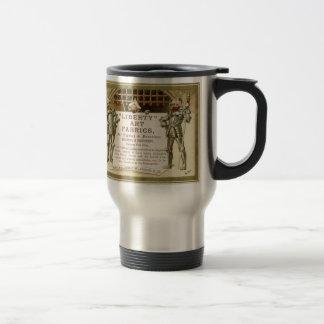Liberty Yeomen of the Guard Travel Mug