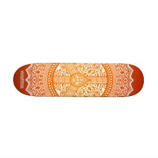 LibertyManiacs Arabesque Skateboard