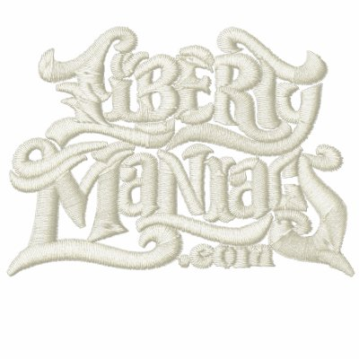 LibertyManiacs.com Embroidered Hoodies