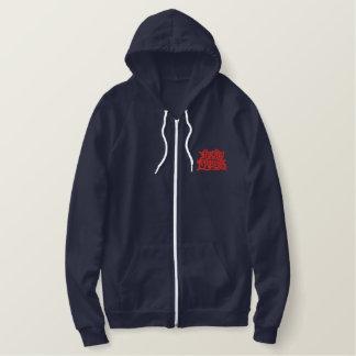 LibertyManiacs.com Embroidered Shirt