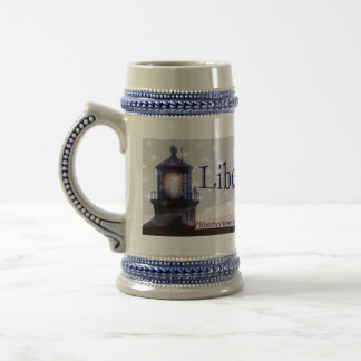 Liberty's Haven Stein