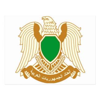 Libia - ليبيا postal