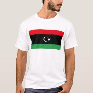 Libia Flag (1951) Playera