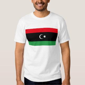 Libia Flag (1951) Remera