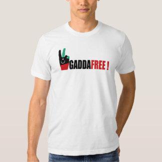 Libia libera de Gaddafi - Kadhafi Camisas