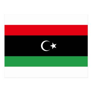 Libia LY Tarjetas Postales