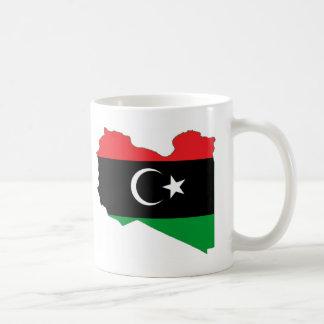 Libia LY Tazas De Café